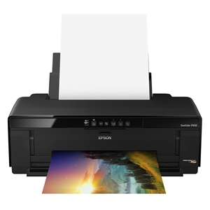 Epson SureColor P400 13-Inch Wide-Format Inkjet Printer