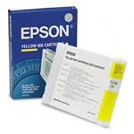 Epson S020122 Yellow Ink Cartridge for Stylus Color 3000 and Pro 5000