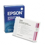 Epson S020143 Magenta / Lt. Magenta Ink Cartridge for Stylus Color Pro 5000