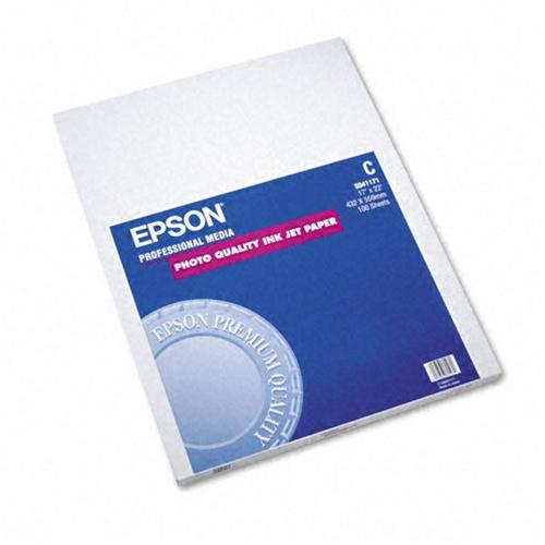 Epson S041171 Presentation Paper Matte 17