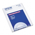 "Epson S041405 Ultra Premium Photo Paper Luster 8.5"" x 11"" 50 sheets"