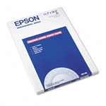 Epson S041406 Ultra Premium Photo Paper Luster 11.7 x 16.5