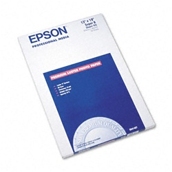 Epson S041407 Ultra Premium Photo Paper Luster 13x19 50 sheets