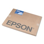 Epson S041450 Textured Fine Art Paper by Crane 24x30 20 sheets