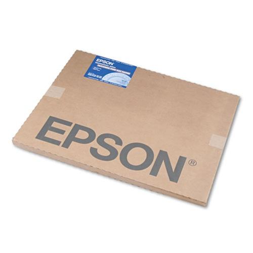 Epson S041450 Textured Fine Art Paper by Crane 24