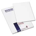 "Epson S041897 Ultra-Smooth Fine Art Paper - 17x22"" - 25 Sheets"