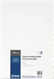 Epson S042118 Commercial Proofing Paper, Semi-Matte, 13 x 19, White, 100 Sheets/Pack