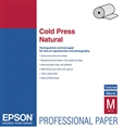 Epson S042303 Cold Press Natural Matte Paper