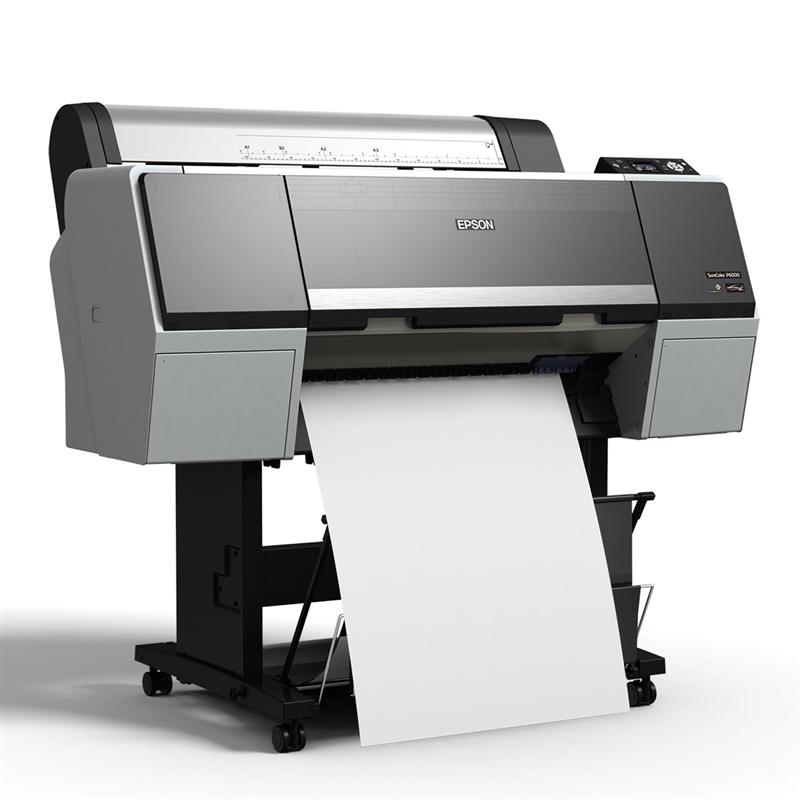 Epson SureColor P6000 Designer Edition