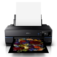 SureColor SCP800SE Standard Edition 17-Inch Wide-Format Inkjet Printer