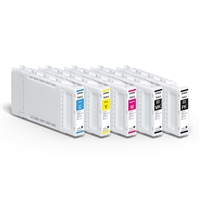 Epson 110 ml 5-Ink Full Set for SureColor T-Series