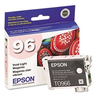Epson 96 (T096620) Vivid Light Magenta Ink R2880