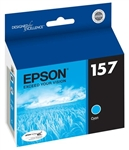 Epson 157 (T157220) Cyan Ink for Stylus Photo R3000