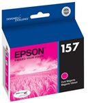 Epson 157 (T157320) Vivid Magenta Ink for Stylus Photo R3000