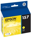 Epson 157 (T157420) Yellow Ink for Stylus Photo R3000