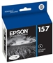 Epson 157 (T157820) Matte Black Ink for Stylus Photo R3000