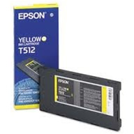 Epson T512011 Yellow 500ml Ink for 10000,10600