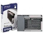 Epson T543700 110ml Light Black Ink for 4000, 7600 and 9600