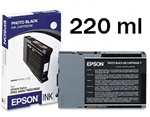 Epson T544100 220ml Photo Black UltraChrome Ink Cartridge for Stylus Pro 4000, 7600 and 9600