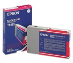 Epson T545300 110ml Magenta Photographic Dye Cartridge for 4000, 7600 and 9600