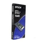 Epson T549100 Black 500ml Ink for 10600