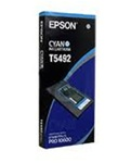 Epson T549200 Cyan 500ml Ink for 10600