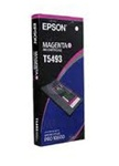 Epson T549300 Magenta 500ml Ink for 10600