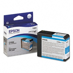 Epson T580200 Cyan Ink for 3880 and 3800