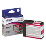 Epson T580300 80ml Vivid Magenta Ink Cartridge for 3800