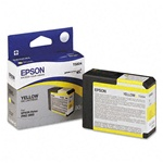 Epson T580400 Yellow Ink for 3880 and 3800