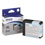 Epson T580500 Light Cyan Ink for 3880 and 3800