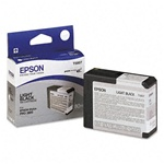 Epson T580700 Light Black Ink for 3880 and 3800
