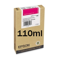 Epson T602300 110ml Vivid Magenta Ink Cartridge for 7880 and 9880
