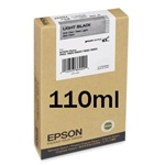 Epson T602700 Light Black 110ml Ink Cartridge for 7800,7880,9800 and 9880