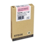 Epson T603600 220ml Vivid Light Magenta Ink Cartridge for 7880 and 9880