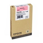 Epson T603B00 220 ml Magenta Ink Cartridge for 7800 and 9800
