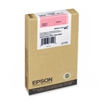 Epson T603C00 220 ml Light Magenta Ink Cartridge for 7800 and 9800