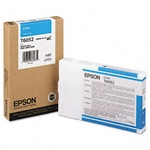 Epson T605200 110ml Cyan Ink for 4880 and4800