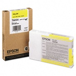 Epson T605400 110ml Yellow Ink Cartridge for 4800 and 4880
