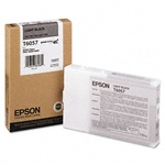 Epson T605700 110ml Light Black Ink for 4800 and 4880