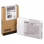 Epson T605900 110ml Light Light Black Ink for 4800 and 4880