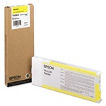 Epson T606400 220ml Yellow Ink Cartridge for 4880 and 4800
