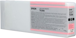 Epson T636600 700ml Vivid Light Magenta Ink for 7900, 9900, 7890 and 9890
