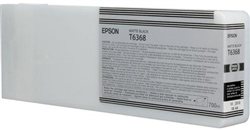 Epson T636800 700ml Matte Black Ink for 7900, 9900, 7890 and 9890
