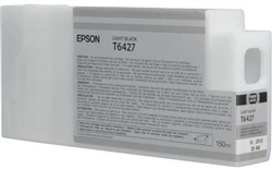 Epson T642700 150ml Light Black Ink for 7900, 9900, 7890 and 9890