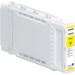 Epson T692400 110ml Yellow UltraChrome XD Ink