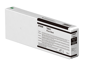Epson T804100 700ml Photo Black Ink