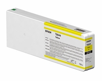 Epson T804400 700ml Yellow Ink