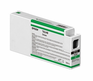 Epson T824B00 350ml Green Ink