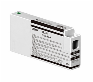 Epson T834100 150ml Photo Black Ink